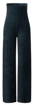 Dorothy Perkins Womens Girls On Film Teal Trousers, Teal