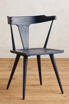 Anthropologie Mackinder Dining Chair