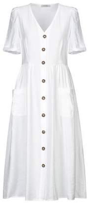 Fly London Girl GIRL 3/4 length dress
