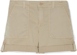 Sanctuary Women's Squad Short Modern Beige Size 24 From Sole Society