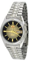 Orient #BEM6Q002P Men's Tri Star Standard Self Winding Automatic Watch