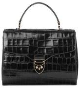 Aspinal of London Women's Mayfair Tote Bag Black