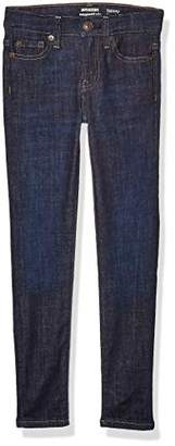 Amazon Essentials Little Girl's Skinny Jeans