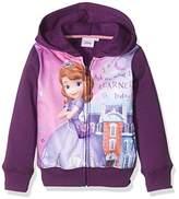 Disney Girl's Princess Sofia the First Sweatshirt