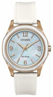 Citizen Casual Watch FE7056-02D