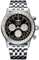 Breitling Navitimer Rattrapante Automatic Chronograph Watch 45mm