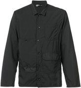 Longjourney multi-pockets shirt - men - Cotton/Polyester - M