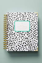 Anthropologie Day Designer 2017-2018 Flagship Planner