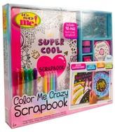 IT It's So Me! Color Me Crazy Scrapbook