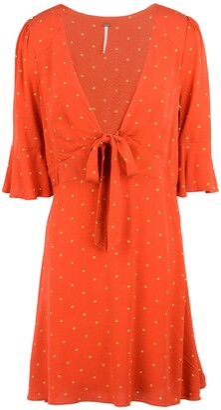 Free People Short dresses - Item 34820711SB