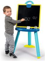 Smoby Blue Plastic Board Easel