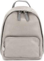 Stella McCartney small Falabella backpack - women - Polyester - One Size