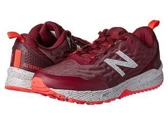 New Balance Nitrel v3 (Sedona/Dragon Fruit) Women's Shoes