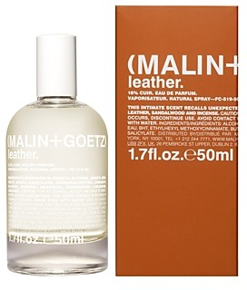 Malin And Goetz Malin+Goetz Leather Eau de Parfum 1.7 oz.
