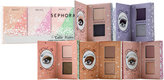 Sephora Color Wishes 5 Eyeshadow Palettes
