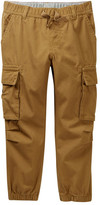 Tea Collection Cargo Joggers (Little Boys & Big Boys)