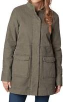 Prana Trip Jacket - Organic Cotton (For Women)
