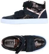 Logan High-tops & sneakers - Item 11254053