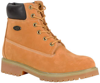 Lugz Womens Convoy Lace Up Boots