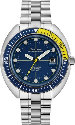 Bulova Dress Watch (Model: 96B320)