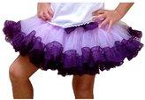 Donalworld Girl Tulle Lace TUTU Bubble Skirt Dacing Performance Kid Dress