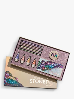 Urban Decay Stoned Vibes Makeup Palette, Multi