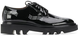Givenchy Studio Homme lace-up shoes