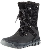 Merrell Women's Silversun Lace Waterproof Winter Boot