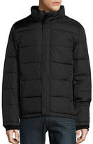 Calvin Klein Water-Resistant Quilted Puffer Jacket