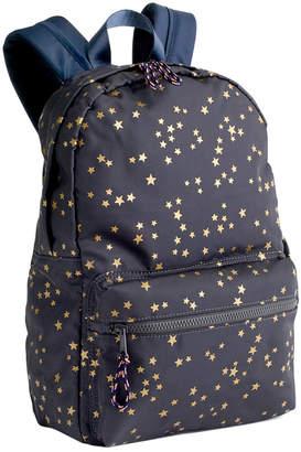 J.Crew Starry Skies Backpack