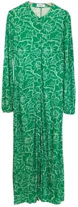 N. Rodebjer \N Green Viscose Dresses