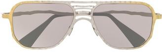 Kuboraum H54 sunglasses