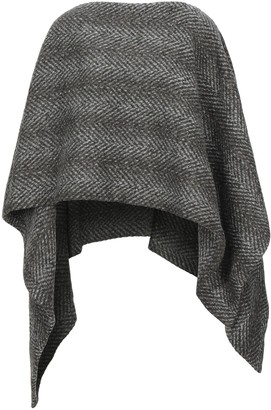 CAPPELLINI by PESERICO Capes & ponchos
