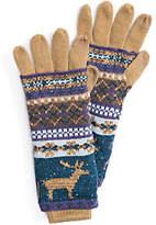 Muk Luks Women's Multi 3-in-1 Gloves