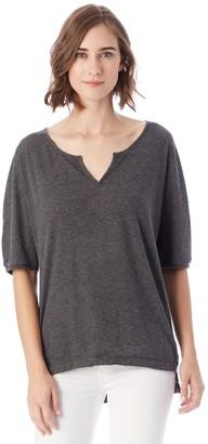 Alternative Women's Eco Gauze Roam Short Sleeve T-Shirt