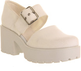 Vagabond Dioon Buckle Shoe