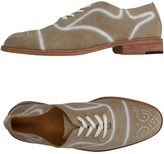 Esquivel Lace-up shoes