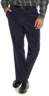 Croft & Barrow Men's Classic-Fit Corduroy Pants