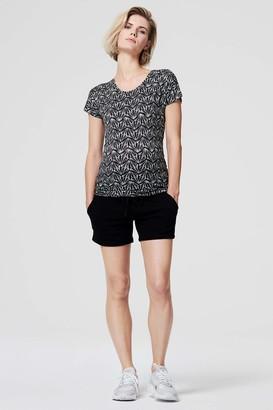 SUPERMOM Women's Maternity Shorts