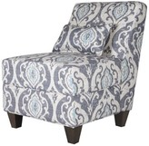 Bungalow Rose Mowbray Slipper Chair