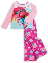 AME Sleepwear Trolls Pajama Set