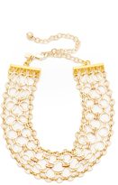 Vanessa Mooney The Belinda Choker Necklace