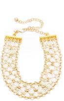 Vanessa Mooney The Belinda Choker Necklace