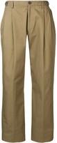 Lanvin wide-leg trousers
