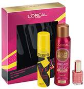 L'Oreal Sublime Bronze The Night Ready Party Pack