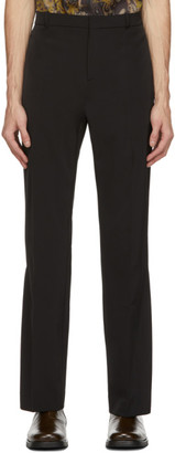 Cmmn Swdn Black Dalton Trousers
