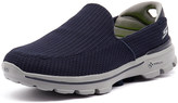Skechers Men's Go Walk 3 Navy/Grey