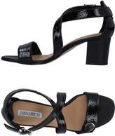 Donna Più Sandals - Item 11331558