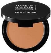Make Up For Ever Pro Finish Multi-Use Powder Foundation 165 Camel 0.35 oz by