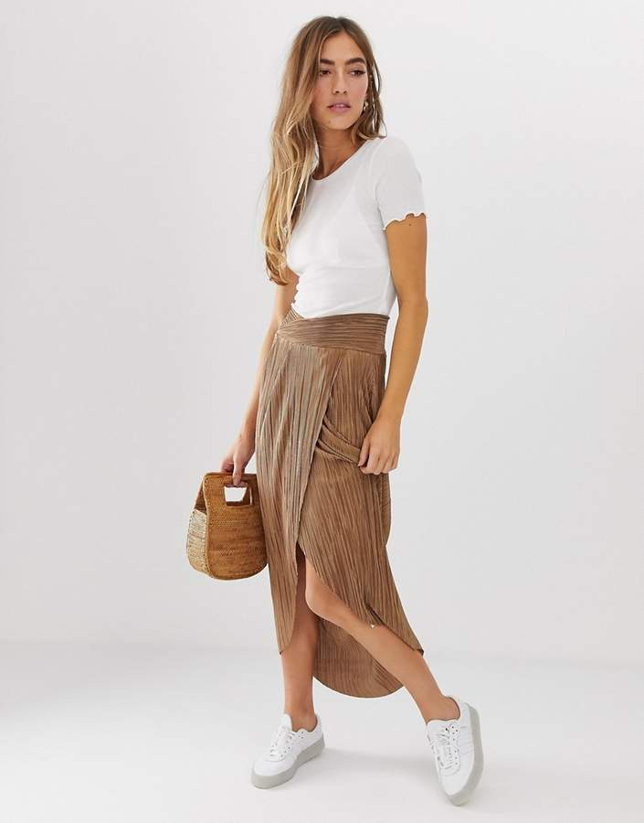 96f9e4b739 Asos Skirts - ShopStyle